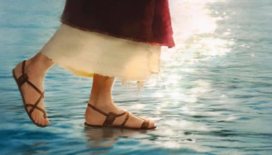 Come sviluppare il tipo di fede che ti permetterà di camminare sulle acque