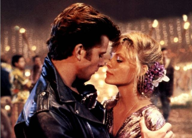 Image result for michelle pfeiffer grease 2