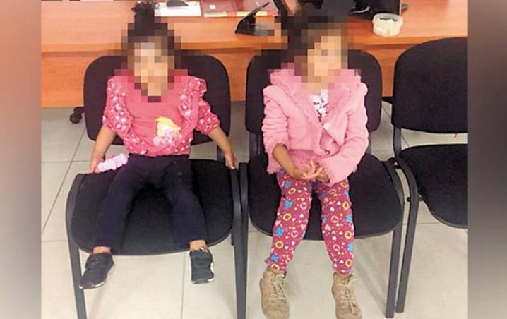 Golpeadas y sin ropa interior: Maltrato y abandono infantil en Puebla