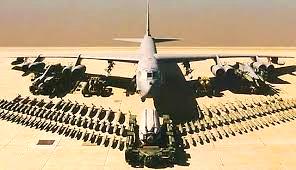 Image result for hình máy bay ném bom b-52