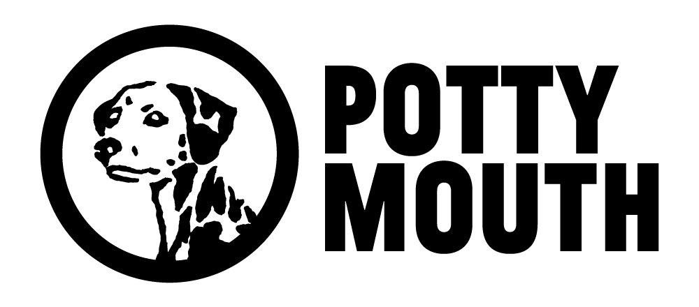 Image result for potty mouth band logo