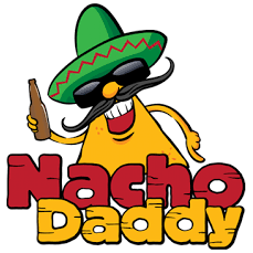 Image result for nacho daddy logo