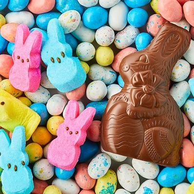 Image result for easter candy