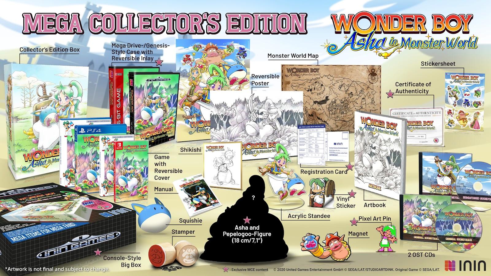 Wonder Boy Asha in Monster World Mail?url=https%3A%2F%2Flh4.googleusercontent