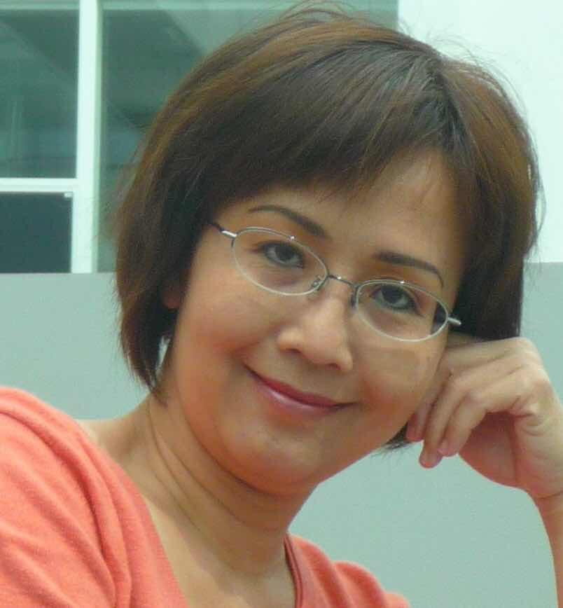 GỬI BÀ SONG CHI - Huỳnh Hậu.