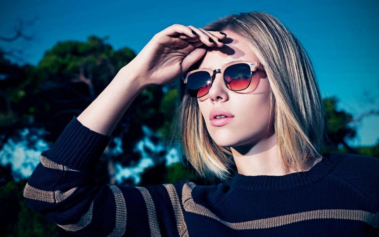 National Sunglasses Day June 27