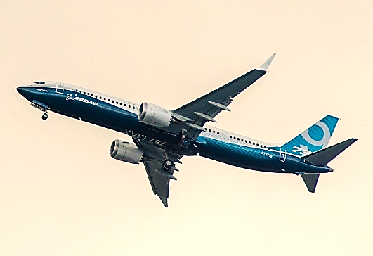 Image result for hình máy bay boeing 727 max 8