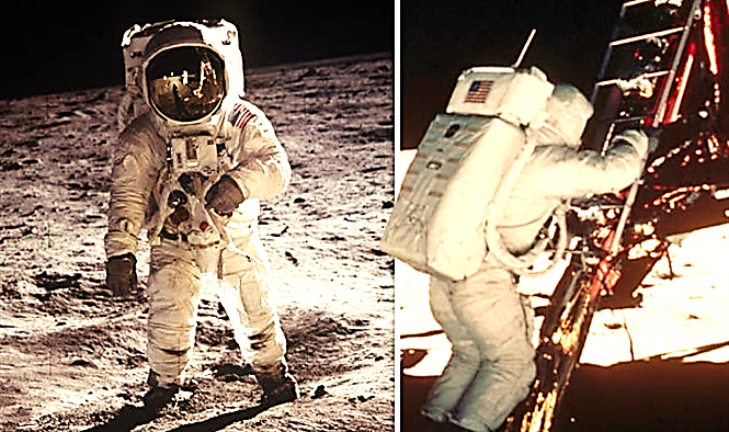 Image result for hình phi thuyền apollo 11