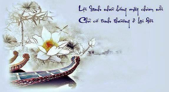 Nếu Yêu Là Nghĩa Sống – Thích Tánh Tuệ | Banmaihong's Blog