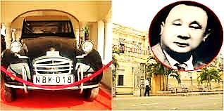 Dàn siêu xe độc nhất vô nhị của Công tử Bạc Liêu: Giàu hơn cả vua Bảo Đại