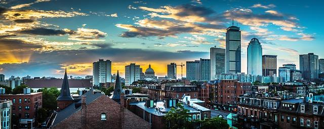 Moving to Boston Complete Guide – Guest blogger