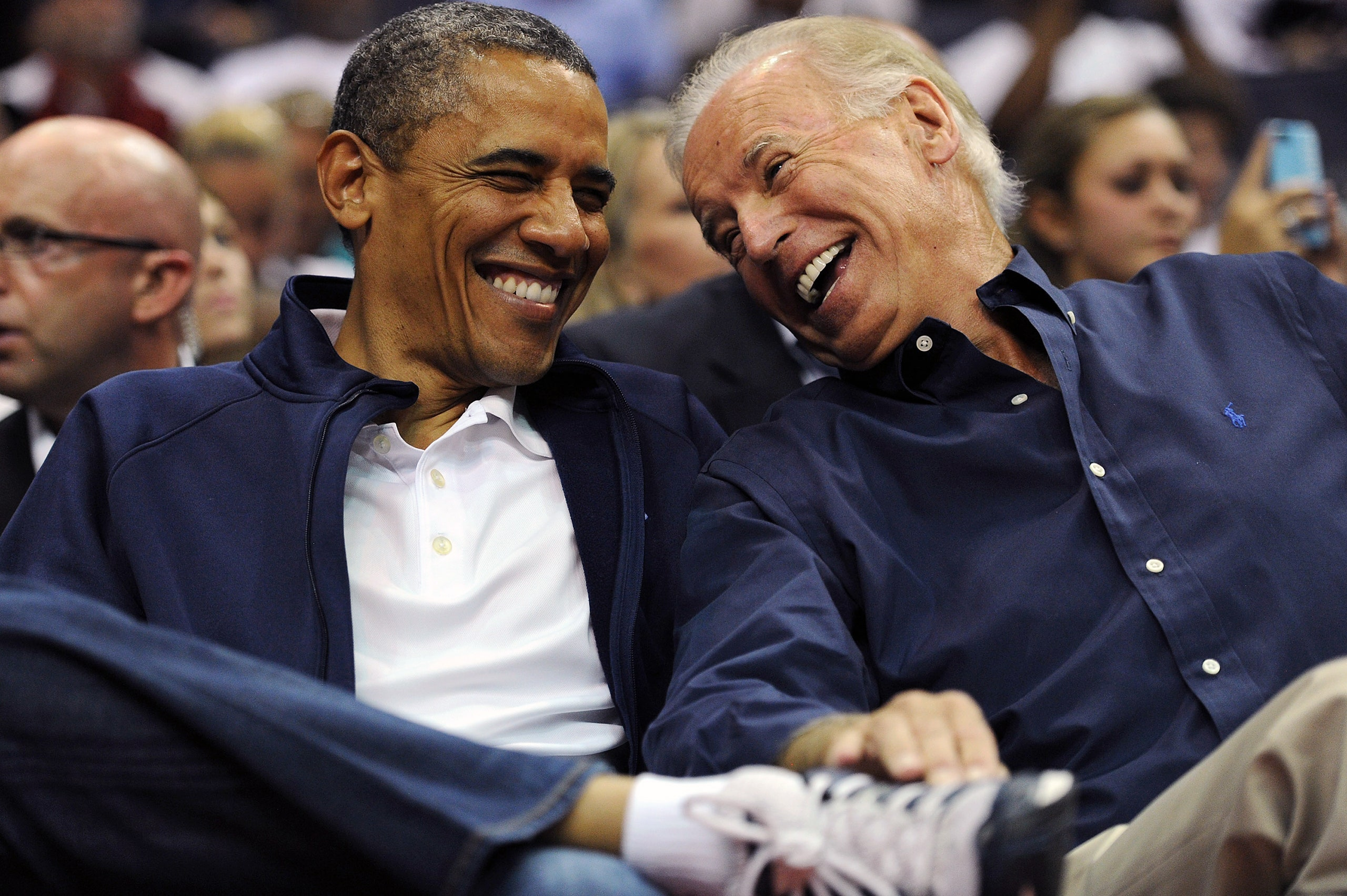 White House Admits Obama Is Running The Show, Not Biden