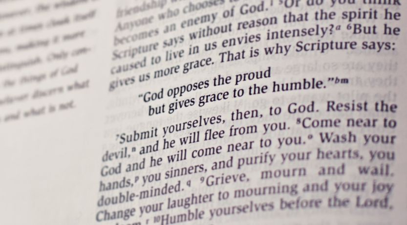 Humility: Why It Matters