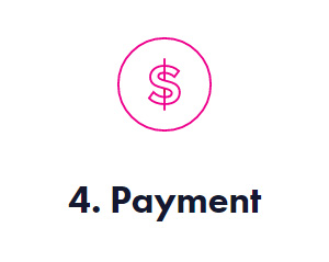 4. Payment