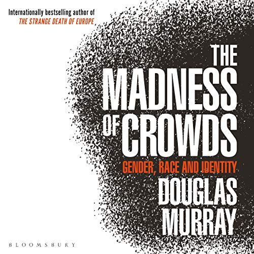 The Madness of Crowds audiobook cover art