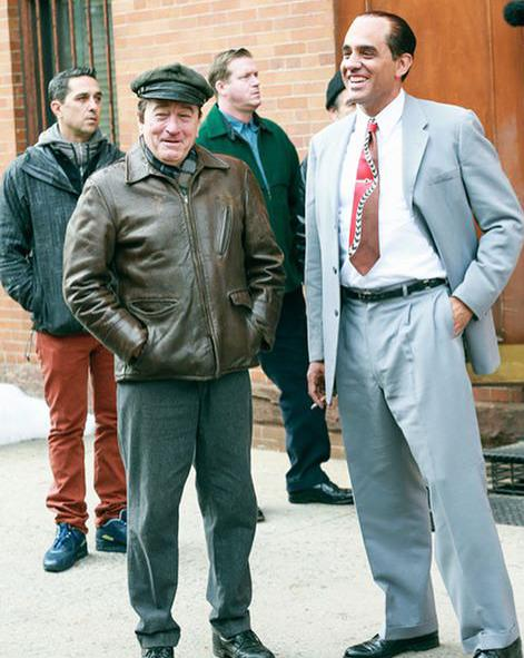 Image result for bobby cannavale the irishman