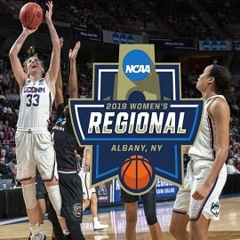 NCAA Women's Basketball: Road to the Final Four