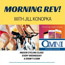 Morning Rev