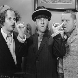 Three Stooges Film Festival