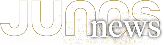 Junos Logo News