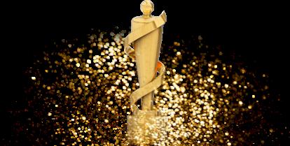 Footer Award