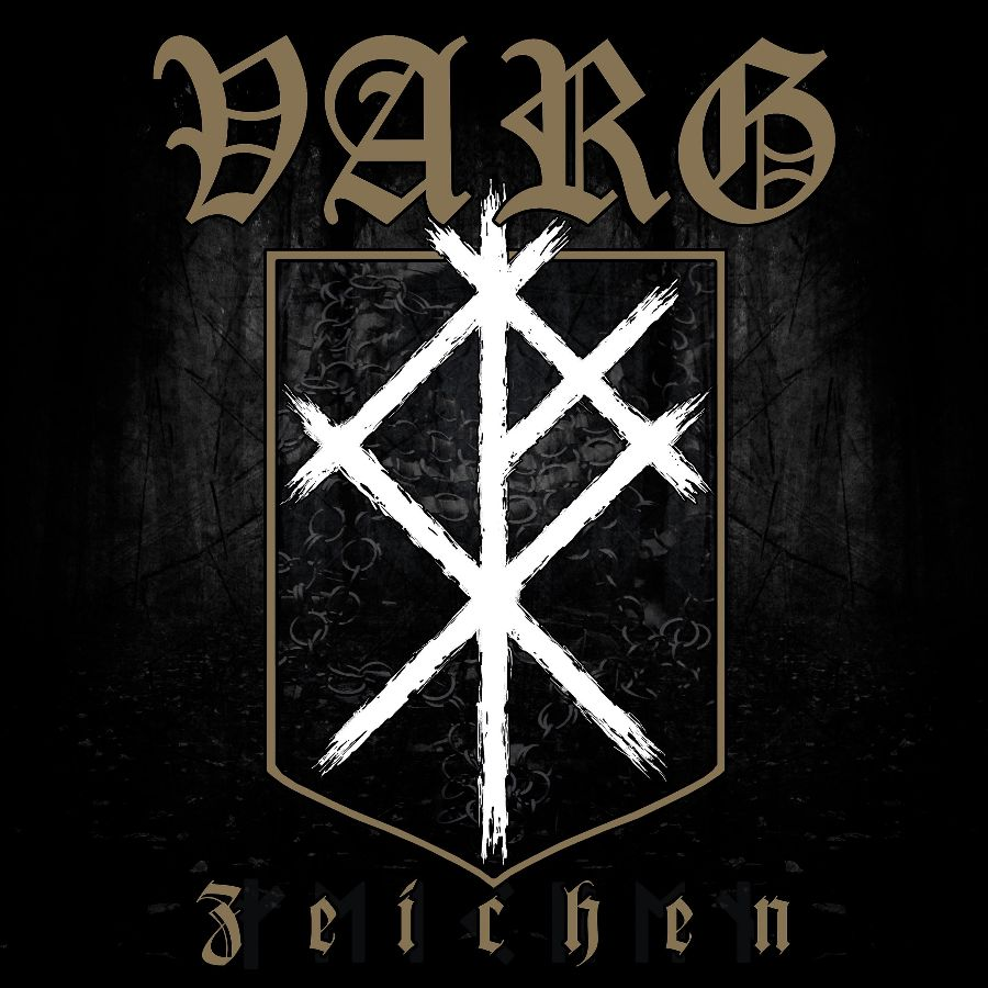 "VARG presenta segundo single con un video oficial: ""Auf Die Götter"" (To The Gods)."