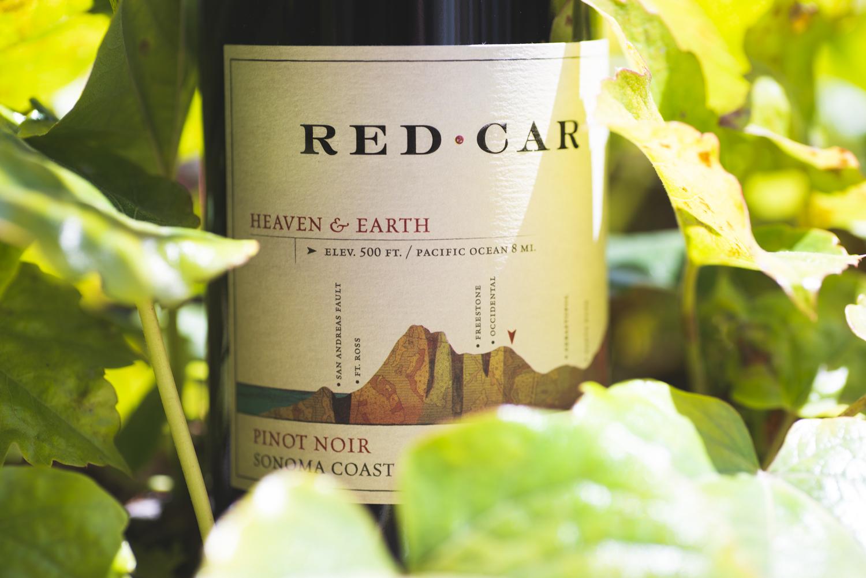 Red Car Wine Co Update