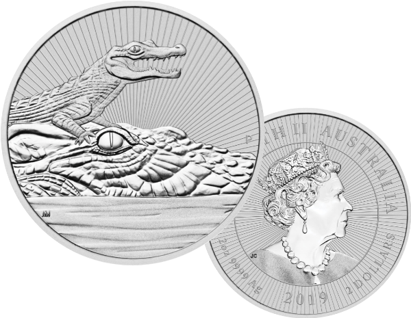 New Silver Coins at QuickSilver Home Business