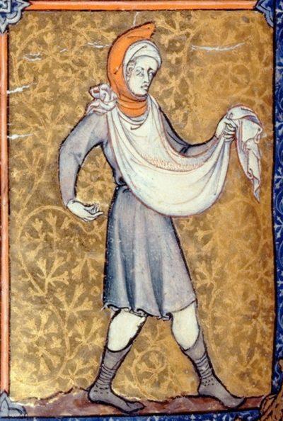 Sower, Laurent d'Orléans, c. 1300