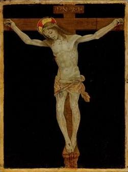Crucifixion, Filippino Lippi, 1452