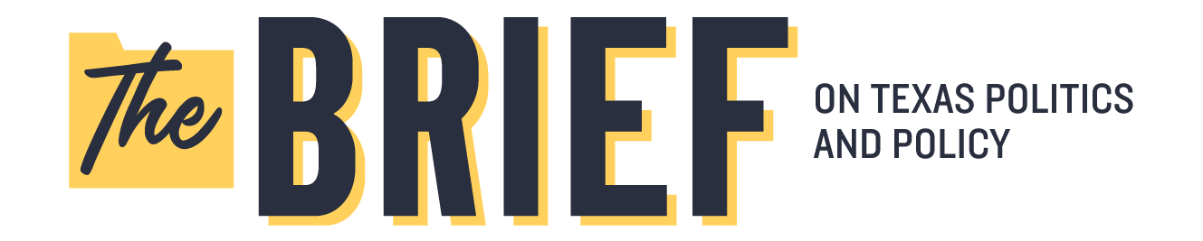 The Brief newsletter logo