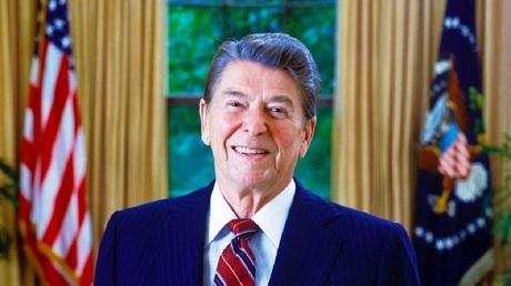 Artículo Ronald Reagan: un ícono americano