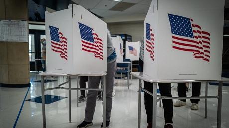 Sobre las irregularidades y el presunto fraude de las elecciones 2020
