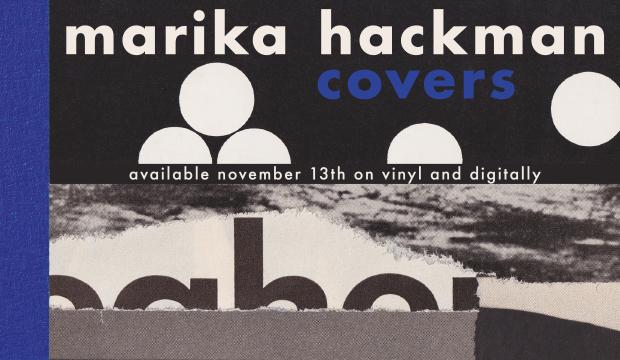 Marika Hackman Covers