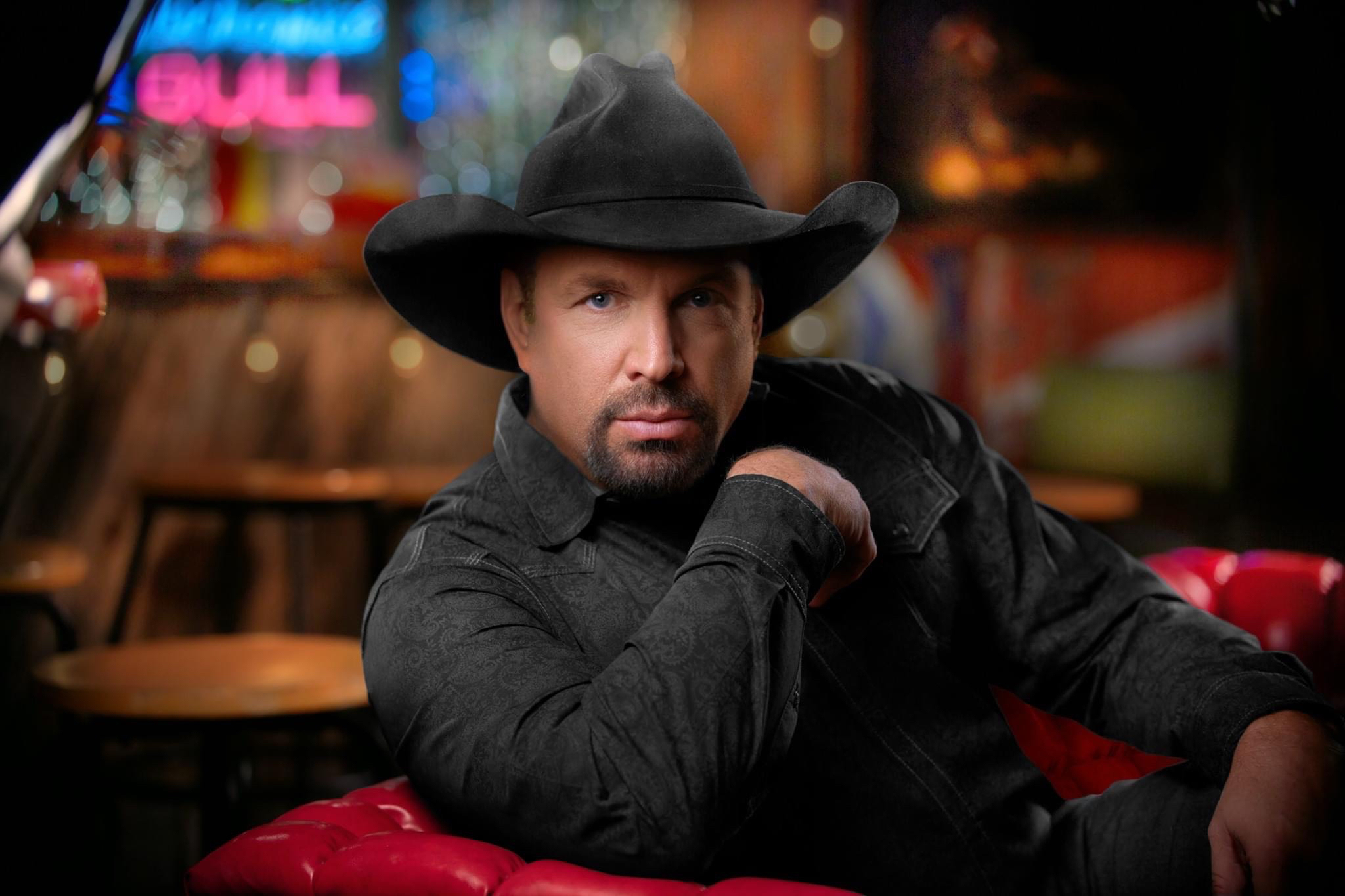 New Garth Music Released