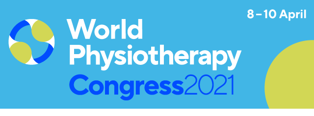 World Physiotherapy congress update