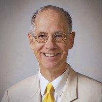 Professor Robert Keith Wallace