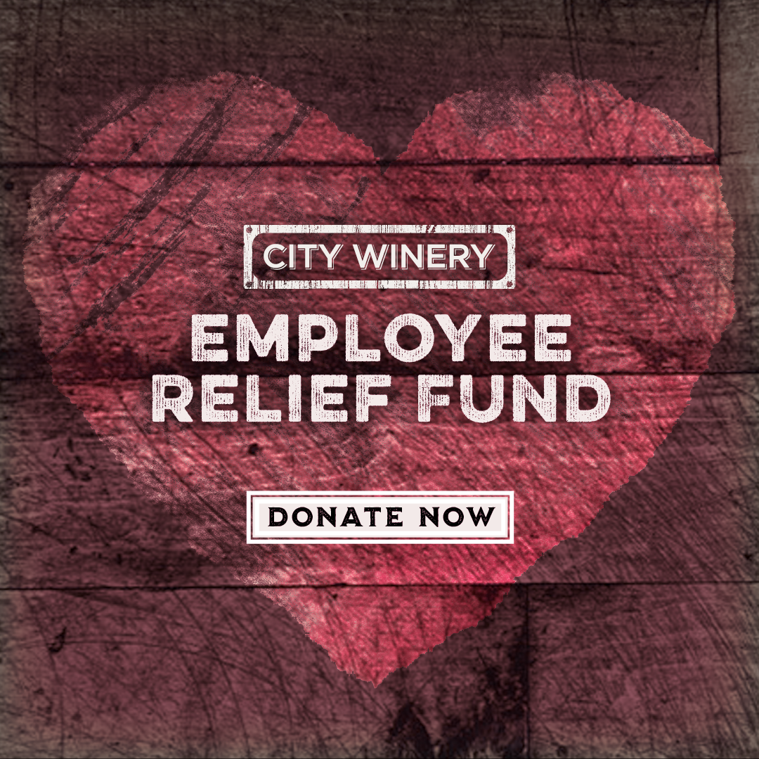 City Winery Employee Relief Fund