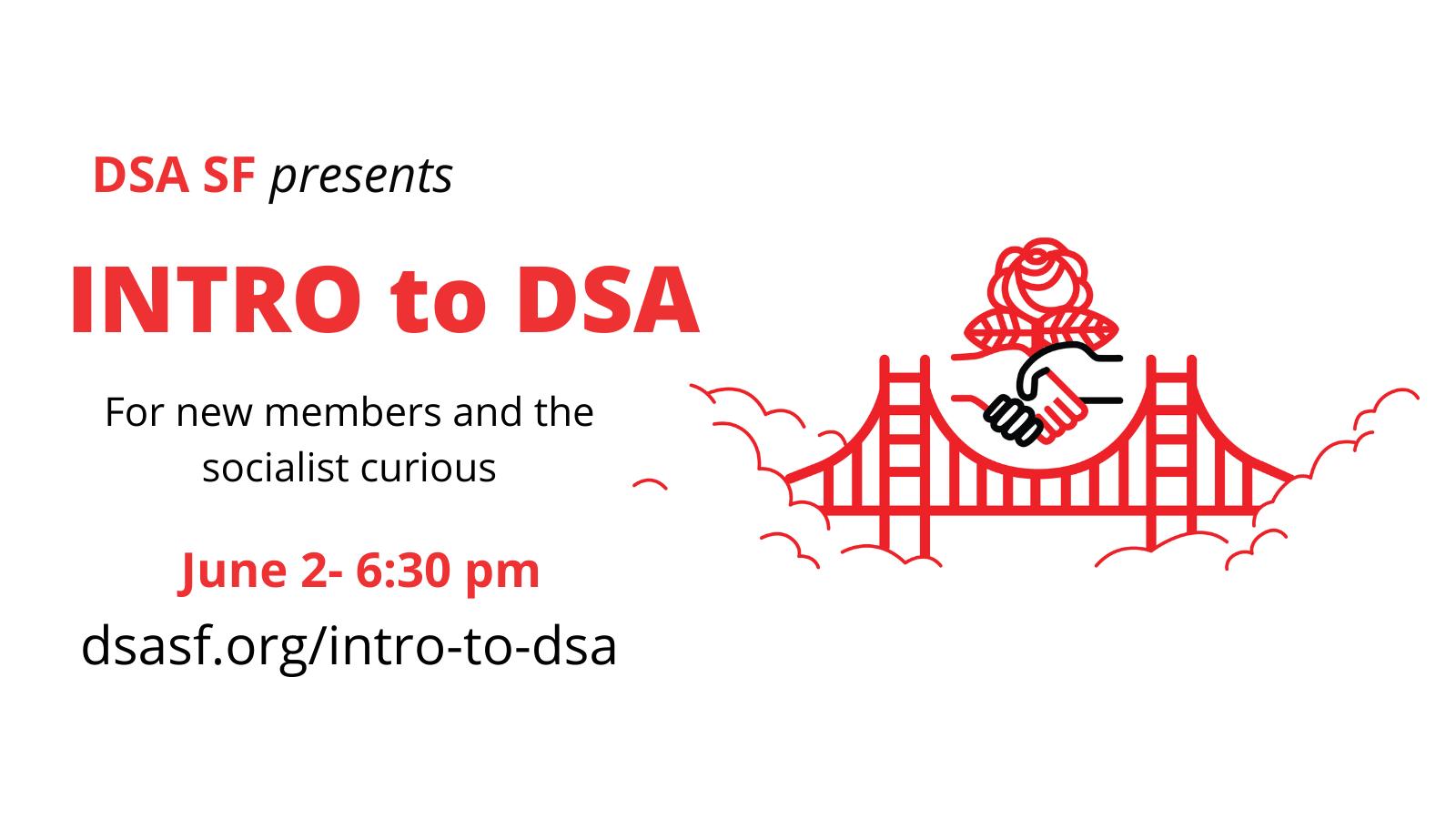 Intro to DSA @ Online