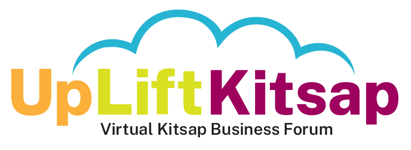 UpLift Kitsap logo