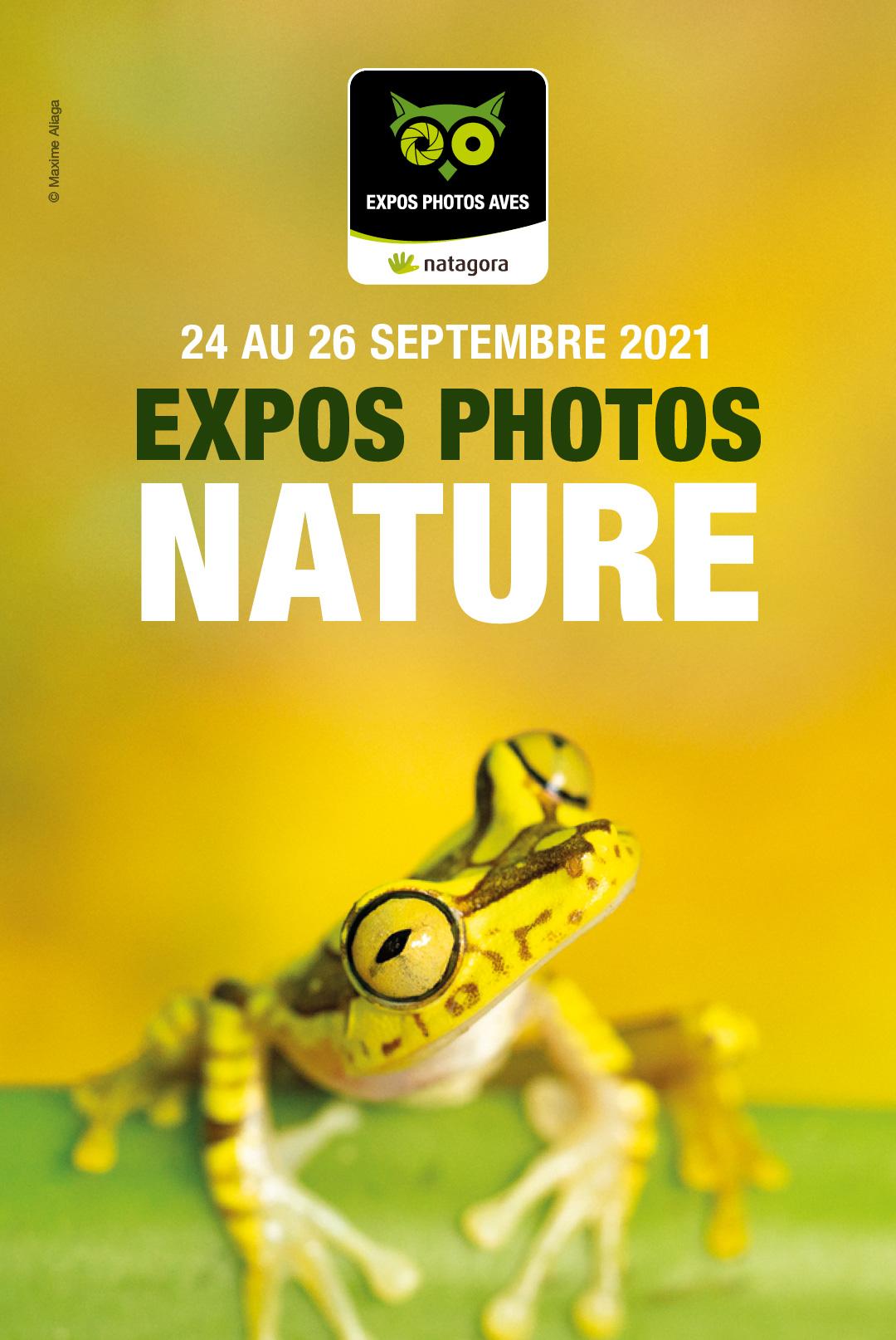 """Expos Photos """"Aves"""", dans le Vieux Namur, du 24 au 26 Septembre"""