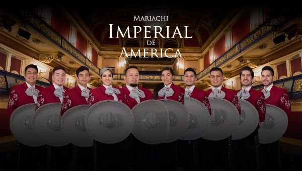 Mariachi Imperial de America