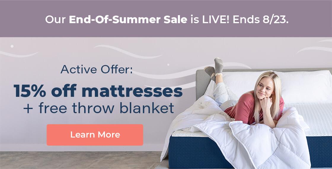 BedInABox® Mattresses Reviews & Sale