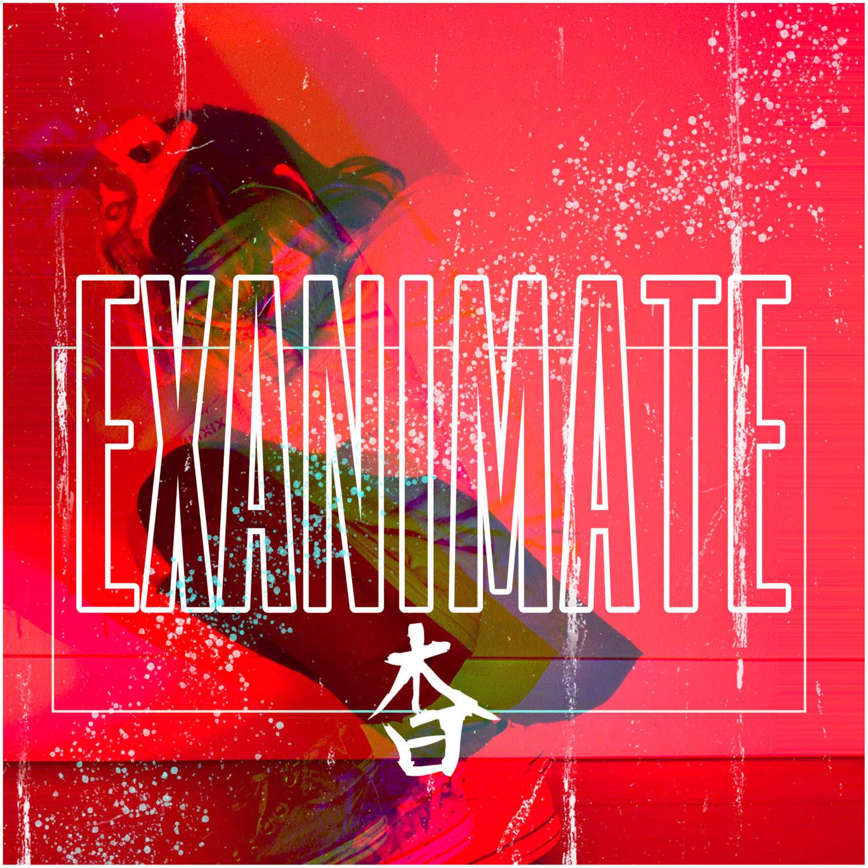 "Exanimate ""Darnkes"" EP"