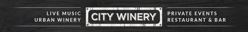 City Winery's New Location