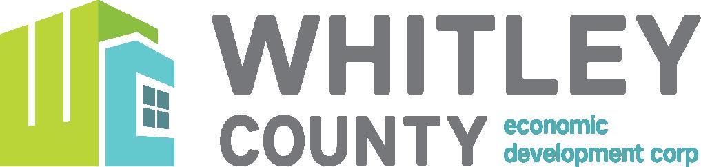 New Whitley EDC Logo