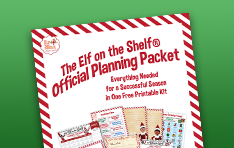 Image of official planning packet printable