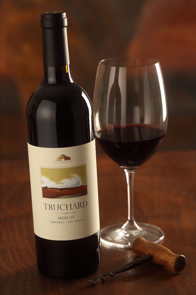 Truchard Vineyards Update
