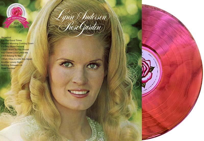 Lynn Anderson: Rose Garden [Deluxe Collector's Edition Vinyl]
