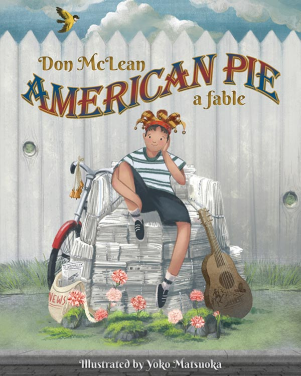 American Pie: A Fable